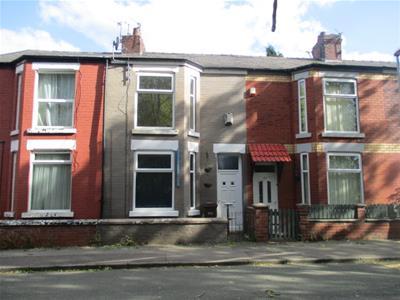 Vine Street,  Manchester,  Manchester